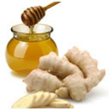 White Honey Ginger Balsamic, 10L Bucket