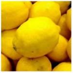 White Lemon Balsamic, 10L Bucket