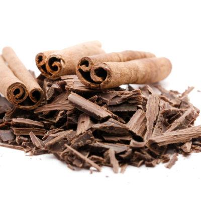 Chocolate Cinnamon Balsamic, Case of 12 375mL Bottles