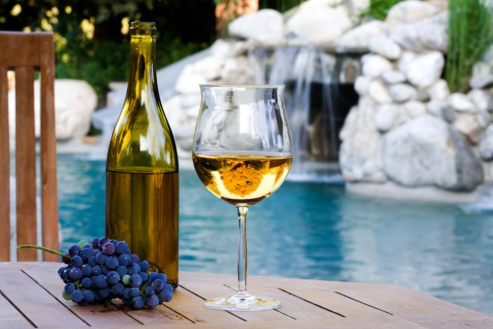 White Wine Vinegar, Case of 12 375mL Bottles