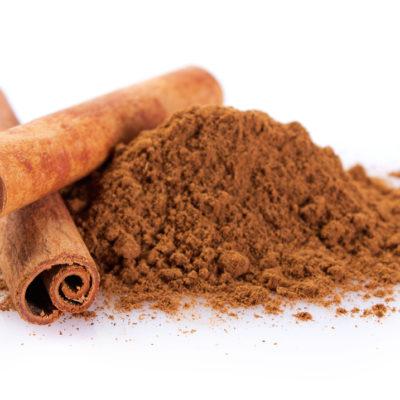 Cinnamon Balsamic, Case of 12 375mL Bottles