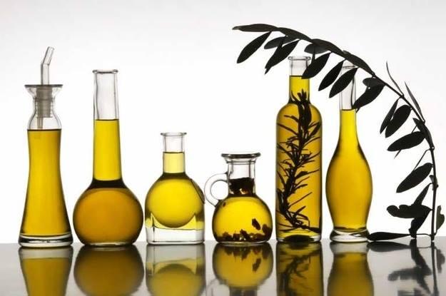 Specialty Oils-375ml Bottles - Retail